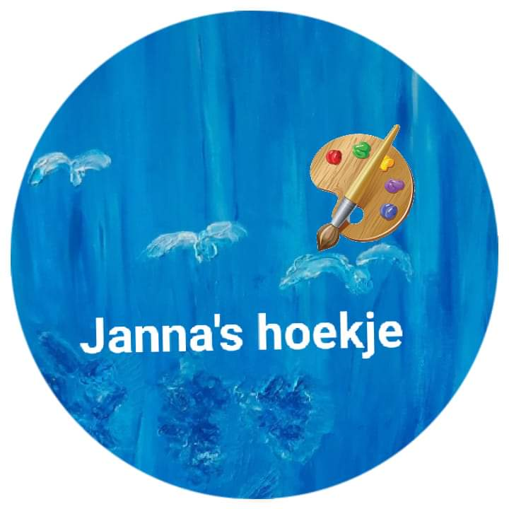 Janna's hoekje…